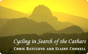 Cycling in Search of the Cathars